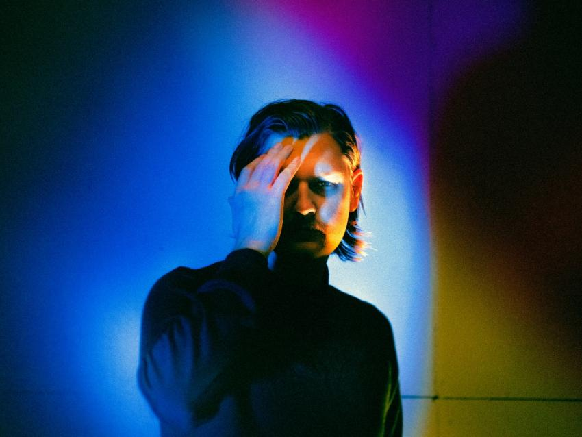 Two stunning remixes courtesy of Norway disco star Cavego and Berlin DJ Jack Tennis.